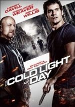 Cold Light of Day Region 1 DVD