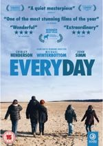 Everyday Region 2 DVD