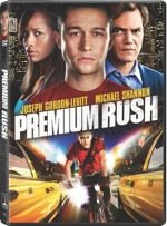 Premium Rush Region 2 DVD