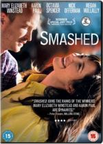 Smashed Region 2 DVD