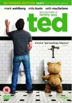 Ted Region 2 DVD
