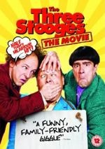 Three Stooges Region 2 DVD