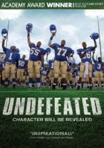 Undefeated Region 1 DVD