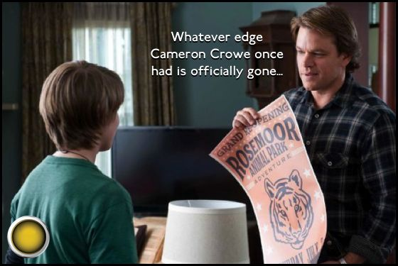 We Bought a Zoo Colin Ford Matt Damon
