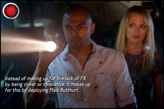 Storage 24 red light Noel Clarke Laura Haddock