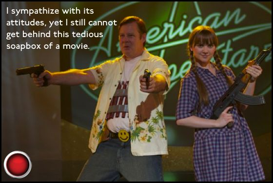 God Bless America red light Joel Murray Tara Lynne Barr