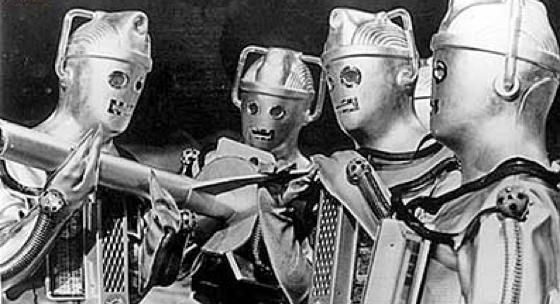 classic cybermen - photo #28