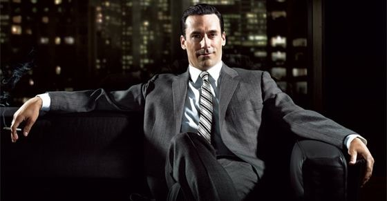 Mad Men Jon Hamm