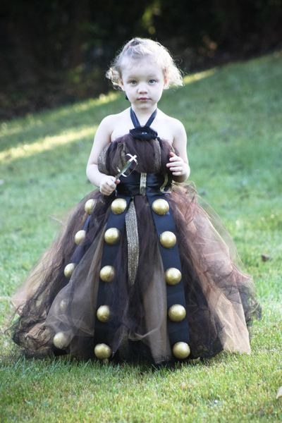 Dalek princess