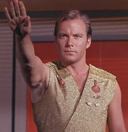 Star Trek William Shatner