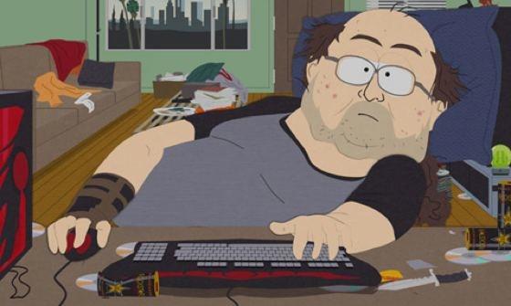 videogame addiction