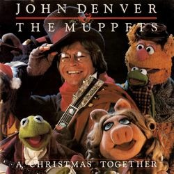John Denver and the Muppets A Christmas Together