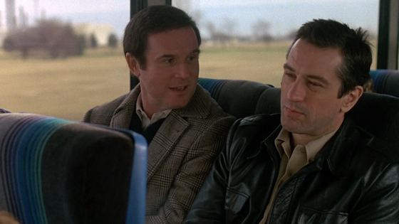 Midnight Run Charles Grodin Robert DeNiro