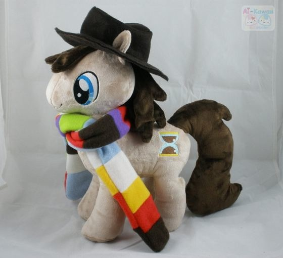 My Little Pony Doctor Who