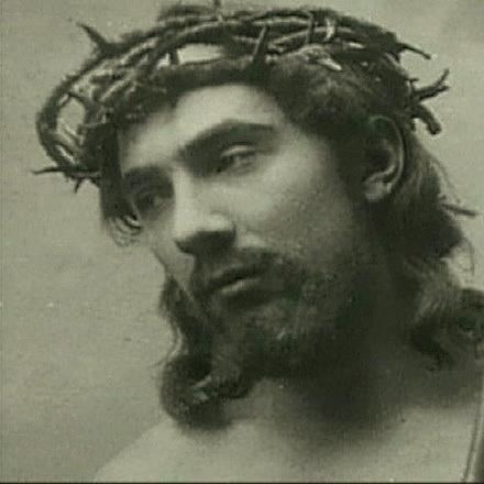 Bela Lugosi as Jesus
