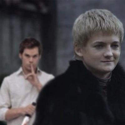 Dexter meets Game of Thones