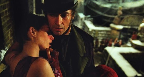 Les Miserables Anne Hathaway Hugh Jackman
