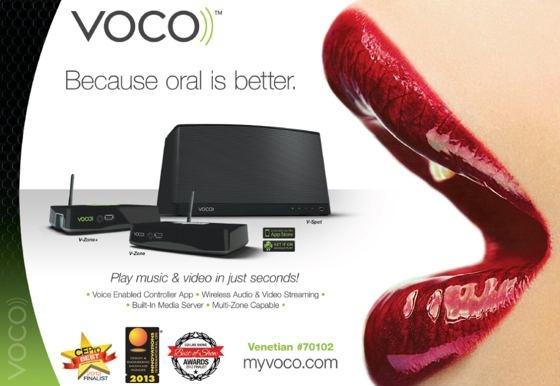 sexist Voco ad