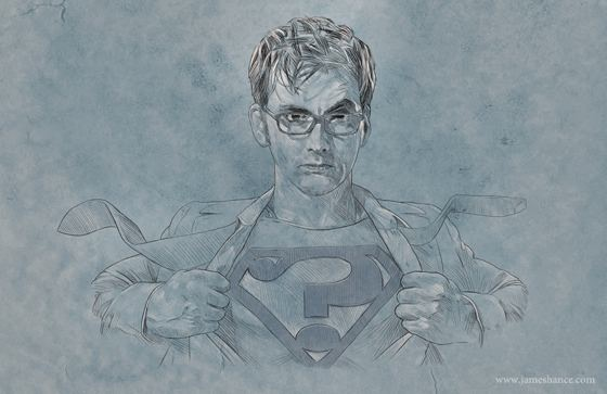 Doctor of Steel by James Hance