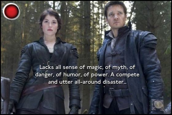 Hansel and Gretel Witch Hunters red light Gemma Arterton Jeremy Renner