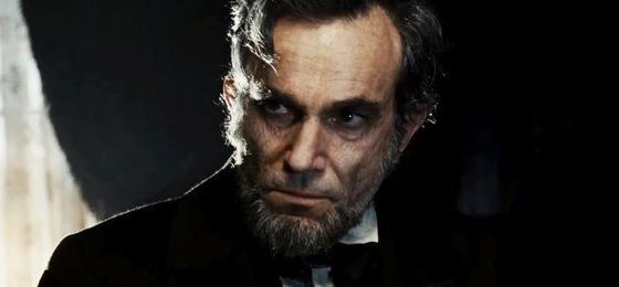 Lincoln Daniel Day-Lewis