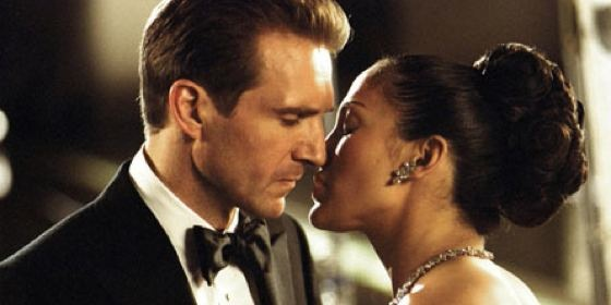 Maid in Manhattan Ralph Fiennes Jennifer Lopez