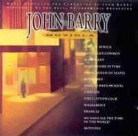 Moviola John Barry