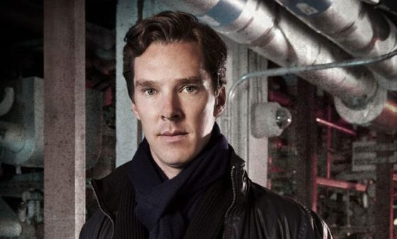 Benedict Ccumberbatch Neverwhere