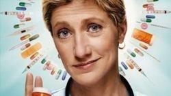 Nurse Jackie Edie Falco
