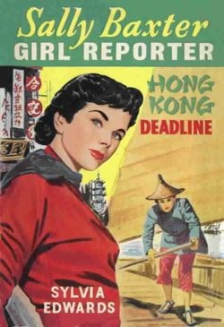 Sally Baxter Girl Reporter