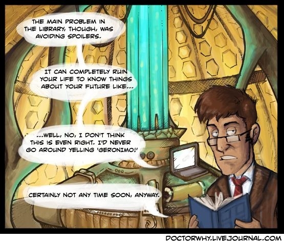 Worst of the Time Lords