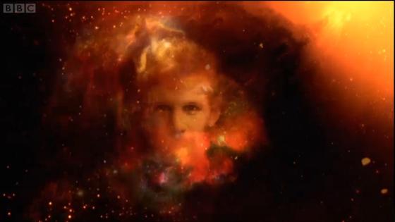 Doctor Who The Bells of Saint John Matt Smith