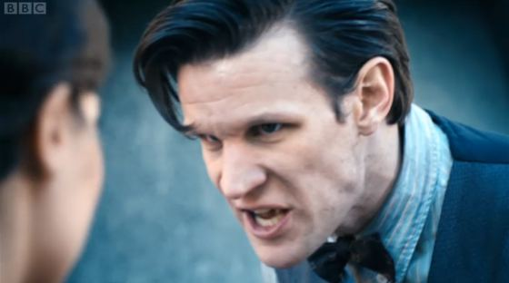 Doctor Who Journey to the Centre of the TARDIS Matt Smith