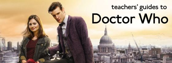 Teachers' Guides to Doctor Who