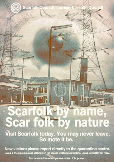 Scarfolk Council