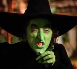 Margaret Hamilton Wizard of Oz