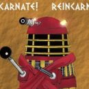 Doctor Who thing: exult in the peace of the Dalek Lama