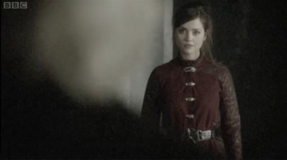 Doctor Who The Name of the Doctor Jenna-Louise Coleman