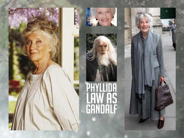 Phyllisa Law Lord of the Rings