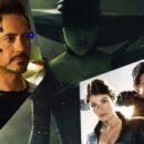2013's films ranked
