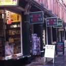 London photo of the day: Diagon Alley (sort of)