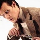 Doctor Who thing: Matt Smith is leaving the show; 12th Doctor not yet named