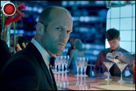 Hummingbird aka Redemption red light Jason Statham