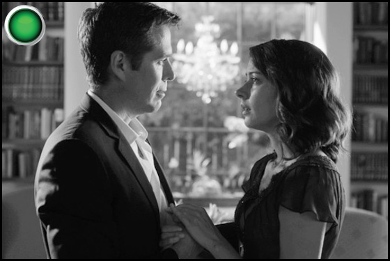 Much Ado About Nothing green light Alexis Denisof Amy Acker