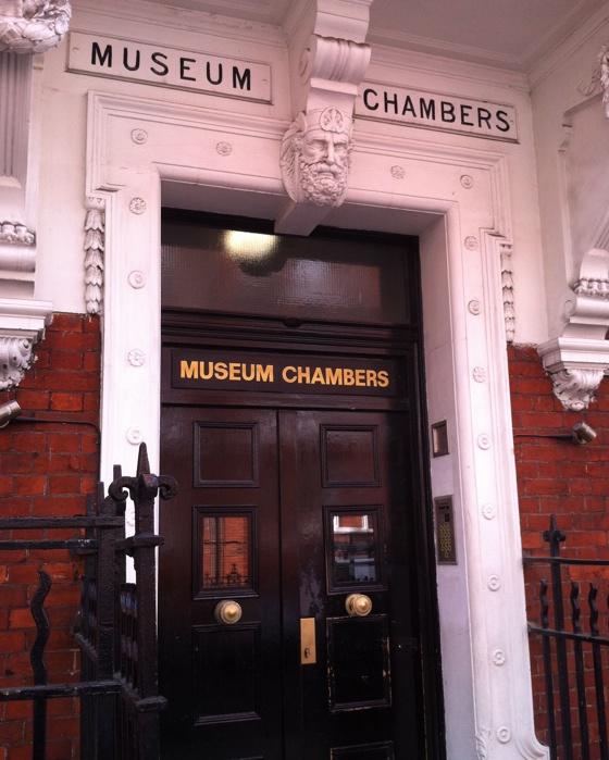 museum chambers