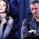 Doctor Who thing: reexamining the Doctor's adventures… next to Buffy's