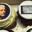 Sheffield photo of the day: Walter Murch cupcakes