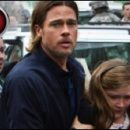 World War Z review: mutated Hollywood ebola