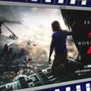I love this World War Z poster