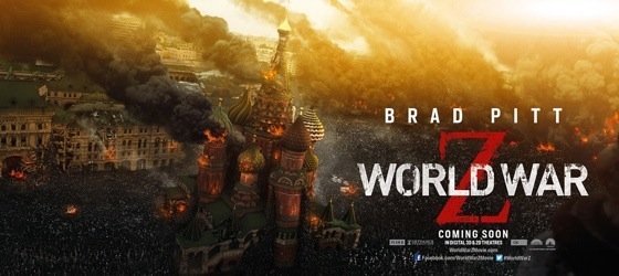 World War Z Battle of Moscow